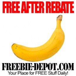 Free-After-Rebate-Banana