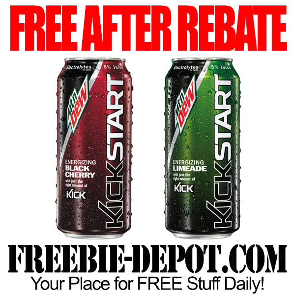 Free-After-Rebate-Dew