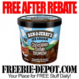 Free-After-Rebate-Ice-Cream