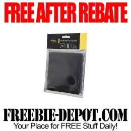 Free-After-Rebate-Microfiber-Cloth