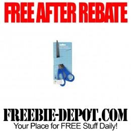 Free-After-Rebate-Scissors