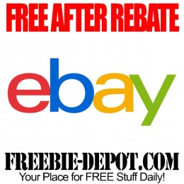 Free-After-Rebate-eBay