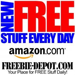 Free-Amazon-Daily