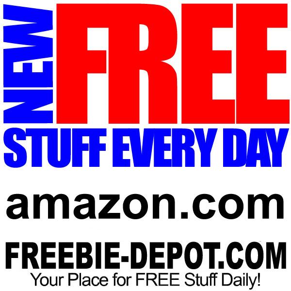 Free Amazon Daily