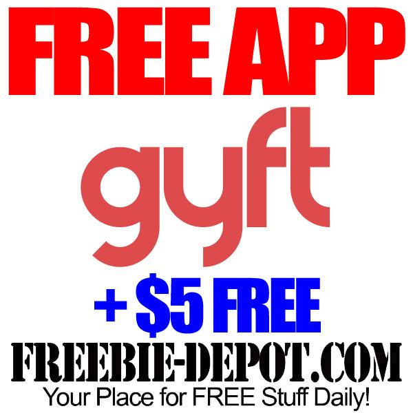 Free-App-Gyft