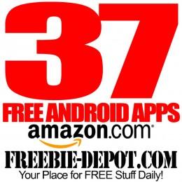Free-Apps-Amazon