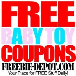 Free-Baby-Toy-Coupons