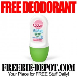 Free-Deodorant