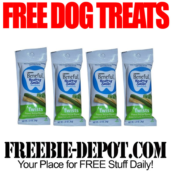 Free-Dog-Treats-Beneful