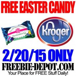 Free-Easter-Candy-Kroger