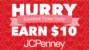 Free Penneys Coupon