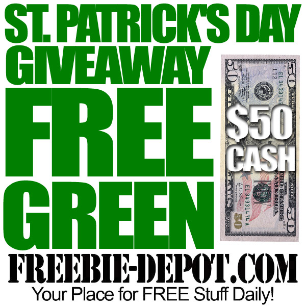 Free-St-Patricks-Day-Giveaway