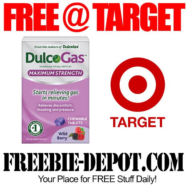 Free Target DulcoGas