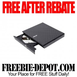 Free-After-Rebate-DVD-Drive