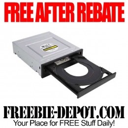 FREE AFTER REBATE – 3 Internal IDE CD-RW & DVD-ROM Combo Drives at Tiger Direct – FREE Shipping – Exp 10/8/15