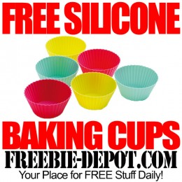 Free-Baking-Cups