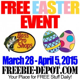 Free-Bass-Pro-Easter