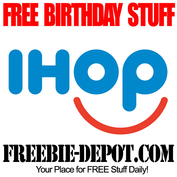 Free-Birthday-IHOP