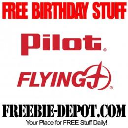 Free-Birthday-Pilot