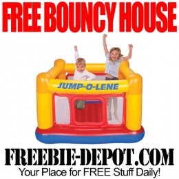 Free-Bouncy-House