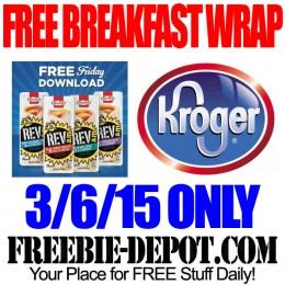 Free-Breakfast-Wrap-Kroger