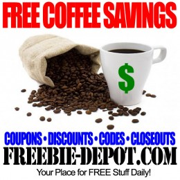 Free-Coffee-Savings