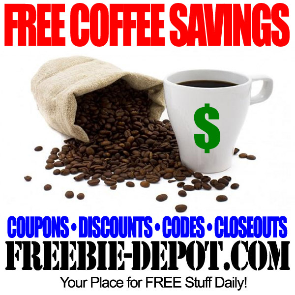 Free Coffee Savings