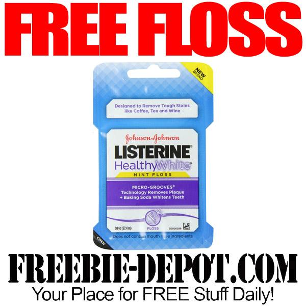 Free-Floss