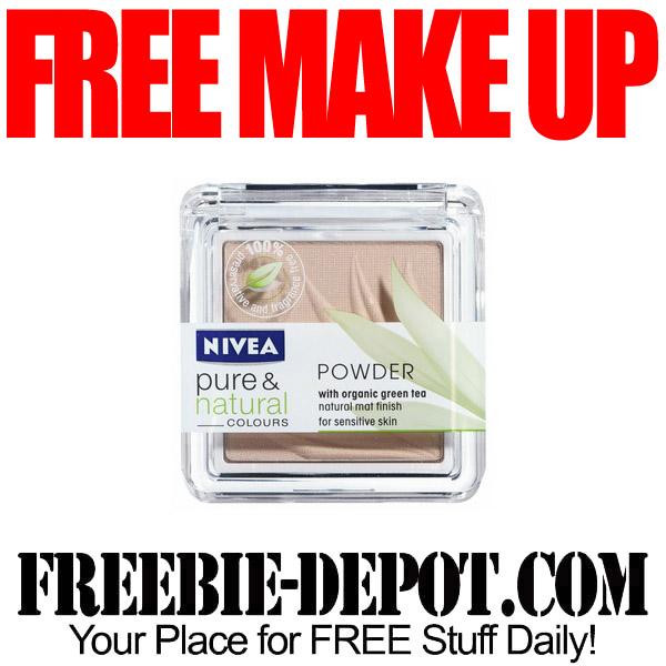 Free-Nivea-Powder
