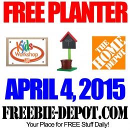 Free-Planter