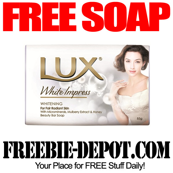 Free Lux Soap