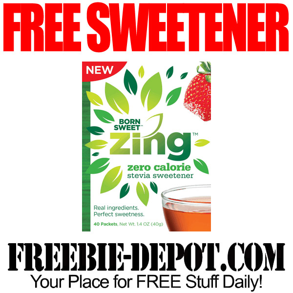 Free-Sweetener