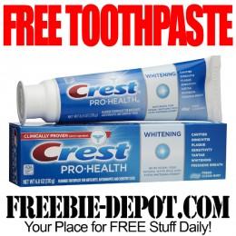 Free-Toothpaste-Crest