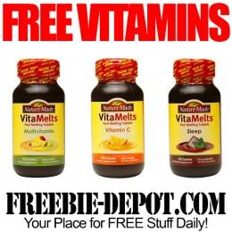 Free-Vitamelts