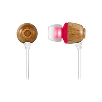 EXTREME CLEARANCE – Wooden iPod Earbuds 90% OFF