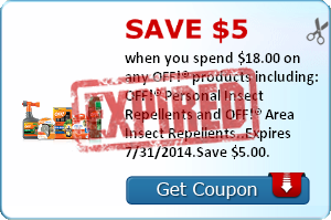 FREE Coupons for May 29, 2014