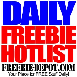 Daily-Freebie-Hotlist