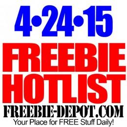 Daily-Freebie-Hotlist-4-24-15