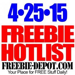 Daily-Freebie-Hotlist-4-25-15