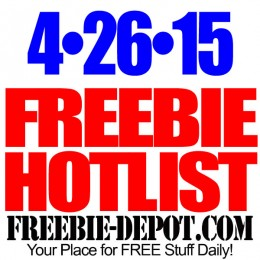 Daily-Freebie-Hotlist-4-26-15