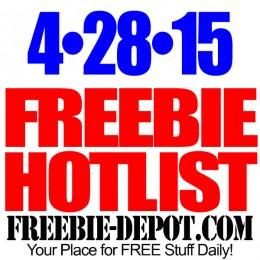 Daily-Freebie-Hotlist-4-28-15