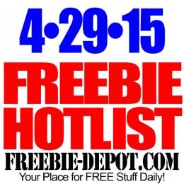 Daily-Freebie-Hotlist-4-29-15