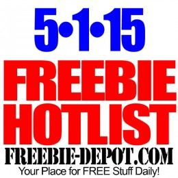 Daily-Freebie-Hotlist-5-1-15