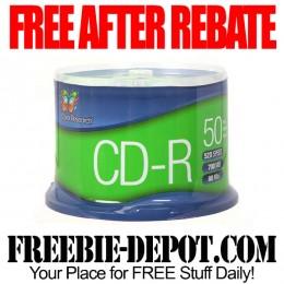 Free-After-Rebate-CD-R
