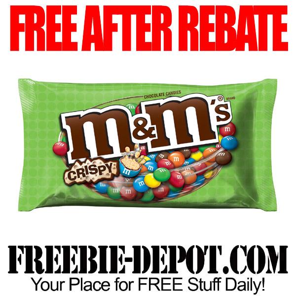 Free After Rebate at Walgreens