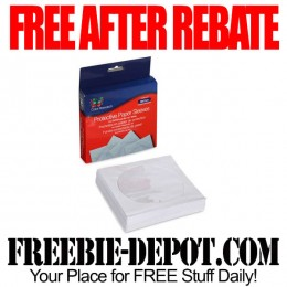 Free-After-Rebate-Disc-Sleeves