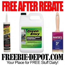 Free-After-Rebate-Driveway