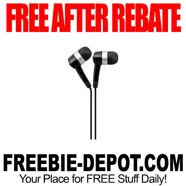 Free-After-Rebate-In-Ear-Headphones