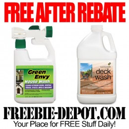 Free-After-Rebate-Outdoor-Cleaning
