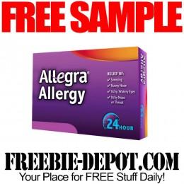 Free-Allegra-Sample
